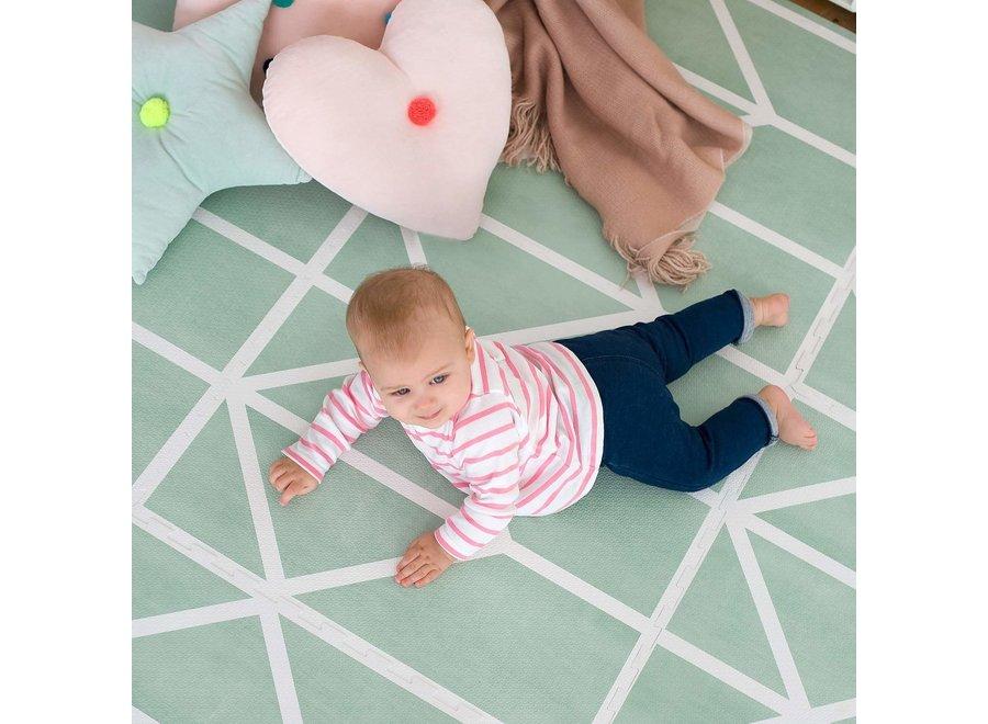 Speeltapijt Nordic Neo Matcha | Toddlekind