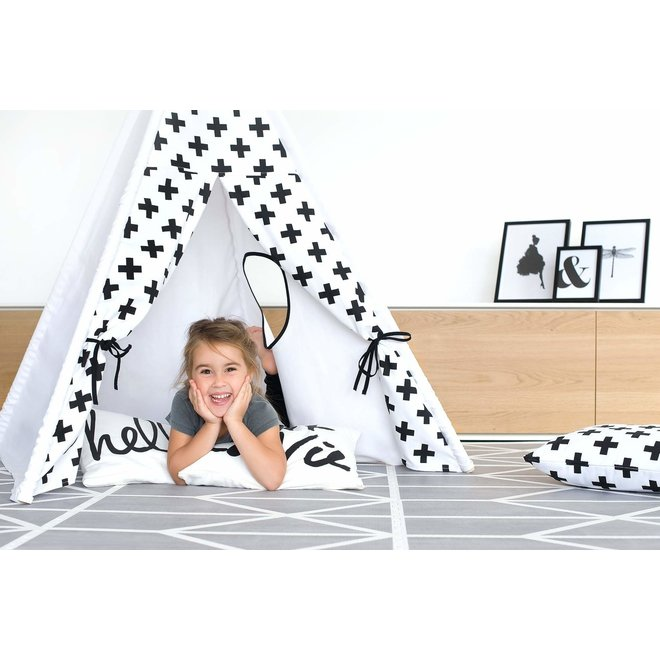 Speeltapijt Nordic Pebble | Toddlekind