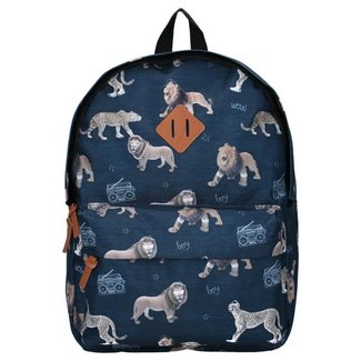 Rugzak Magical Woods Large | Skooter