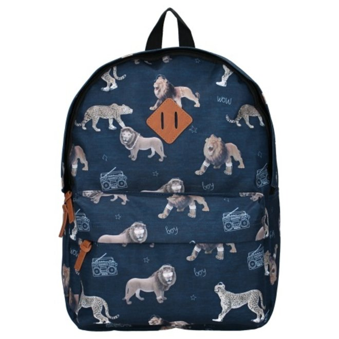 Rugzak Magical Woods Large   Skooter