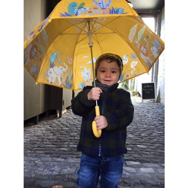 Kinderparaplu Savana | Djeco