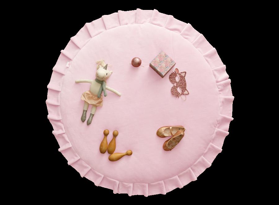 Velvet Speelmat - Pink | WigiWama