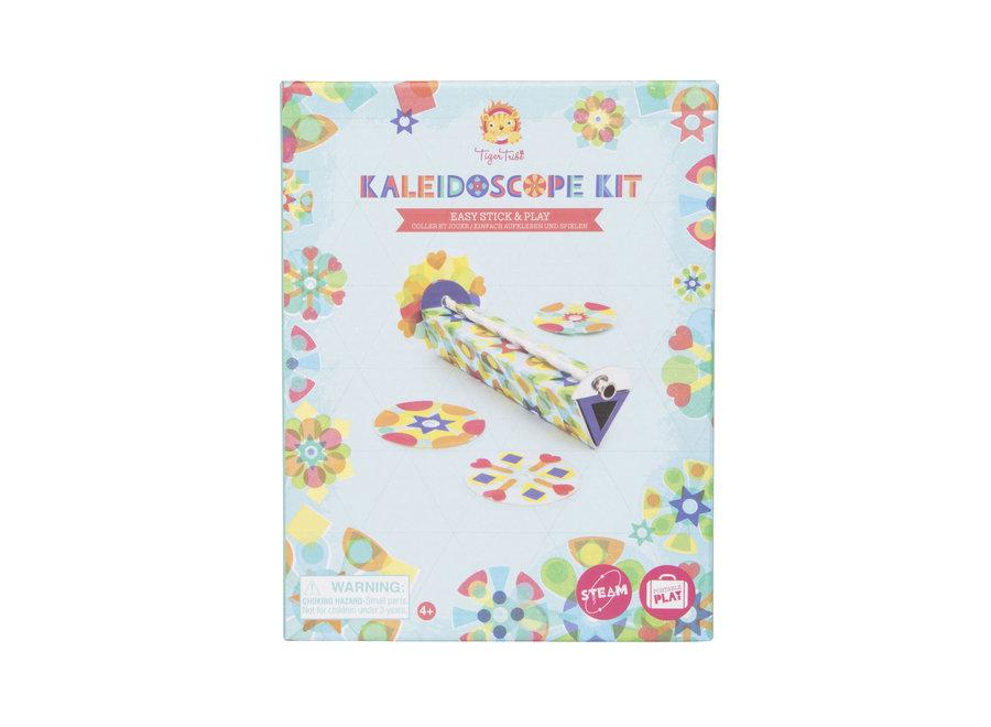 Kaleidoscope Kit   Tiger Tribe