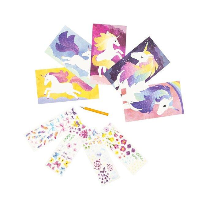 Transfer Magic – Unicorns | Tiger Tribe