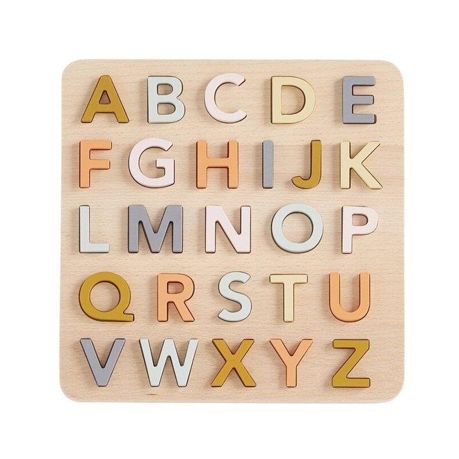ABC Puzzel | Kid's Concept