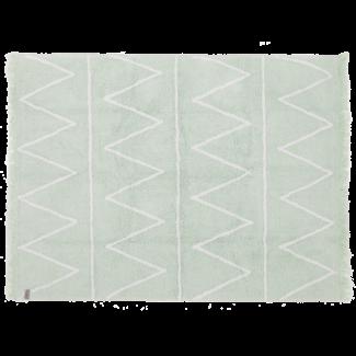 Lorena Canals Tapijt Hippy Mint 120x160cm