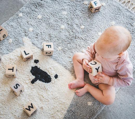 Leuke en originele kraamcadeaus voor baby's  & hun ouders