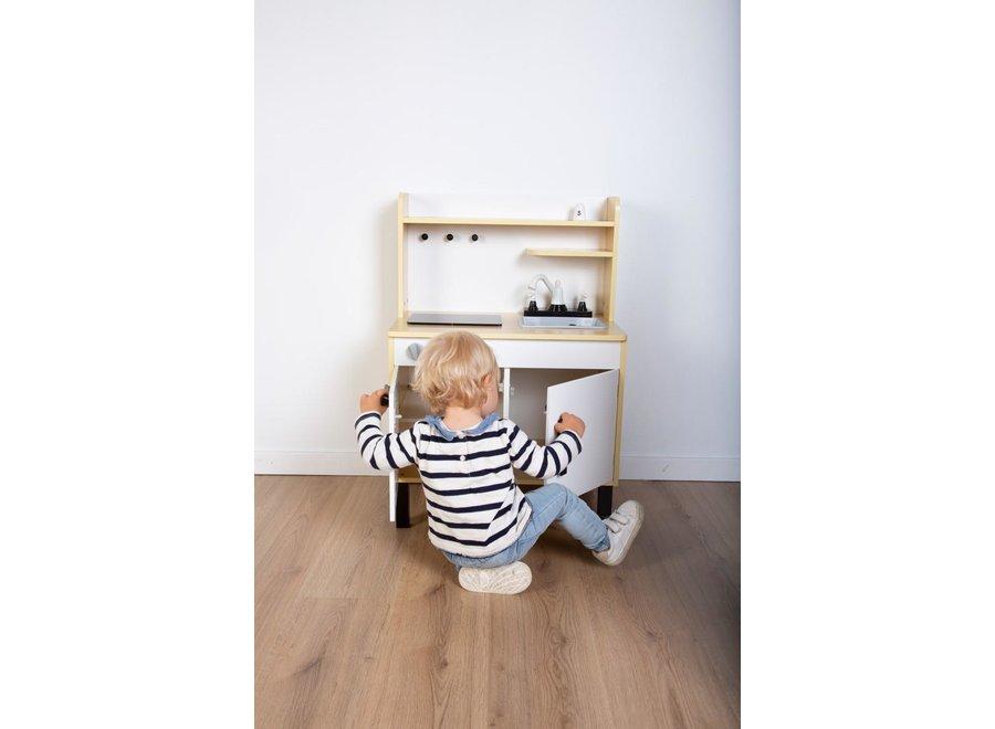 Houten speelgoedkeuken & Accessoires | Childhome
