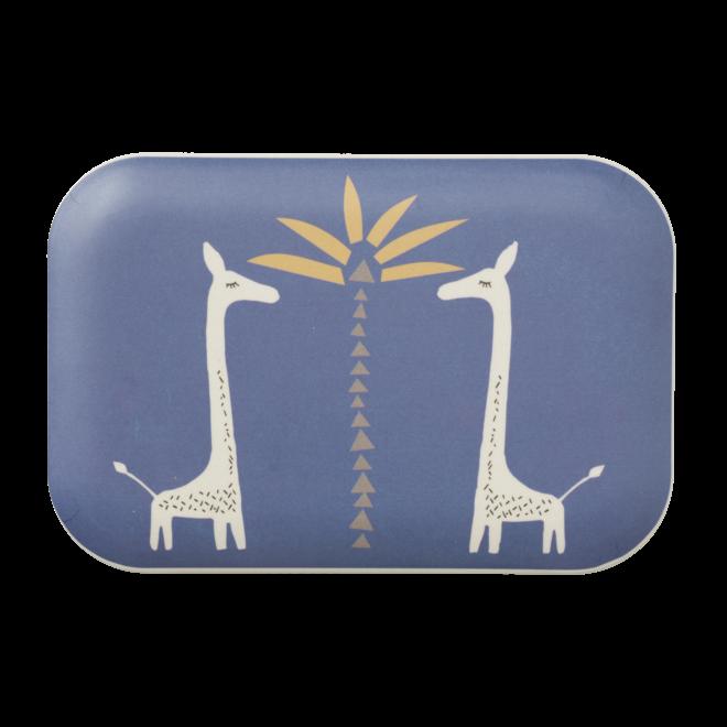 Lunchbox Giraf | Fresk