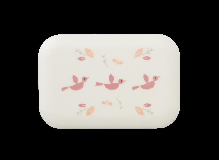 Lunchbox Birds | Fresk