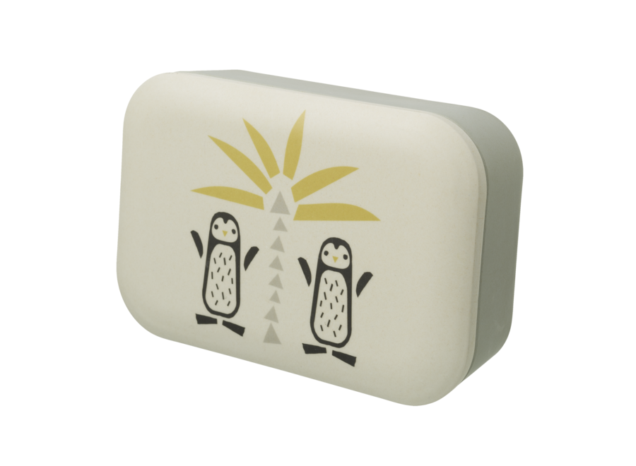 Lunchbox Pinguin | Fresk
