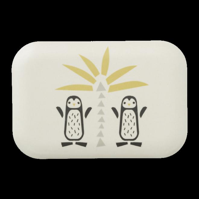 Lunchbox Pinguïn | Fresk