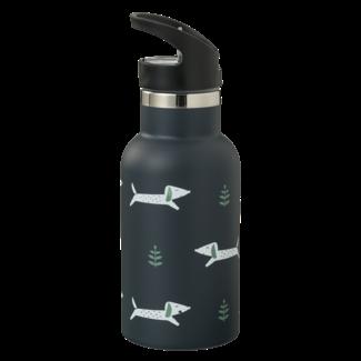 Fresk Thermos drinkfles Dachsy 350ml | Fresk