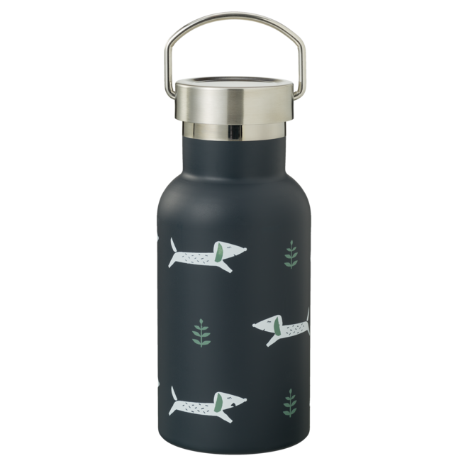 Thermos drinkfles Dachsy 350ml | Fresk