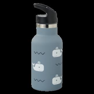 Fresk Thermos drinkfles Whale 350ml | Fresk