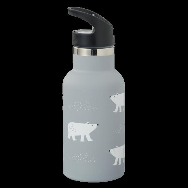 Thermos drinkfles Polar Bear 350ml  | Fresk