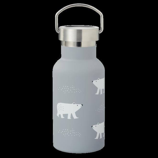 Thermos drinkfles Polar Bear 350ml    Fresk