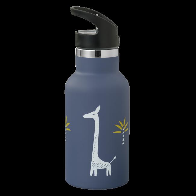 Fresk Thermos drinkfles Giraf 350ml  | Fresk