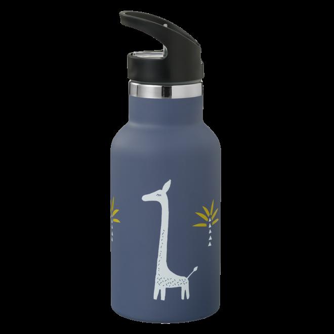Thermos drinkfles Giraf 350ml  | Fresk
