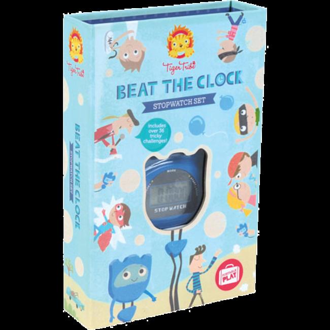 Beat the Clock/Stopwatch Set