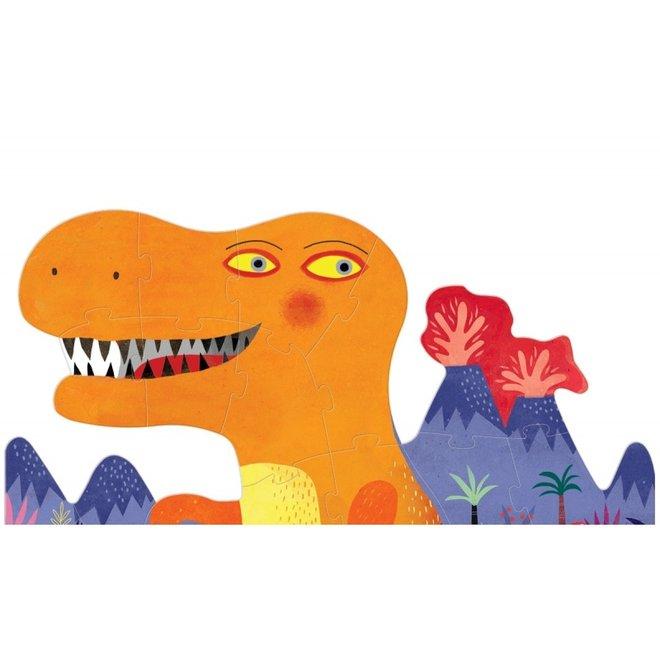 My T-Rex puzzel (36st)   Londji