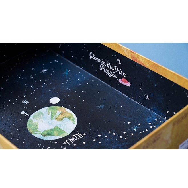 Discover the Planets Puzzel (200st) | Londji
