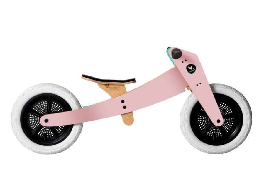 Wishbone bike 2-in-1 Pink | Wishbone Bike