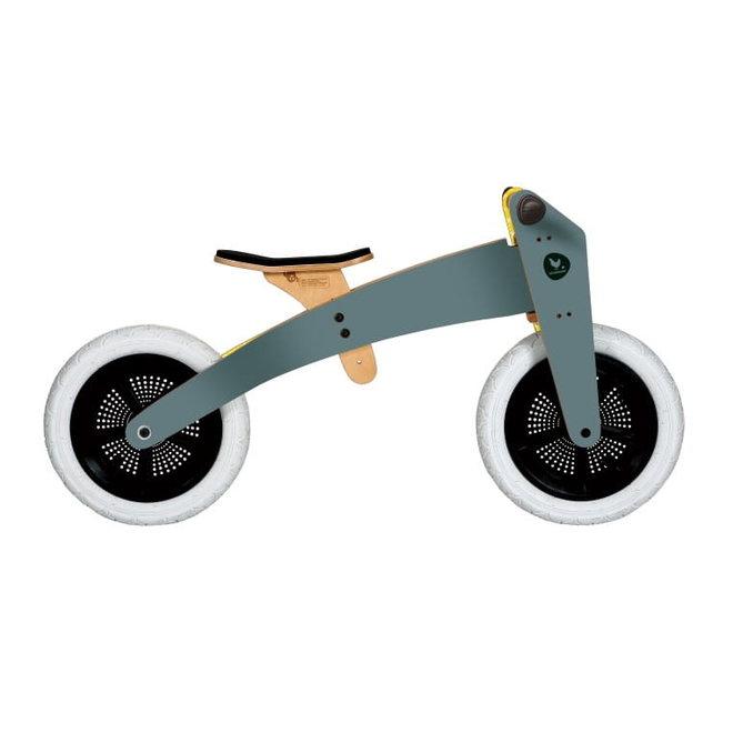 Wishbone bike 2-in-1 Grijs | Wishbone Bike