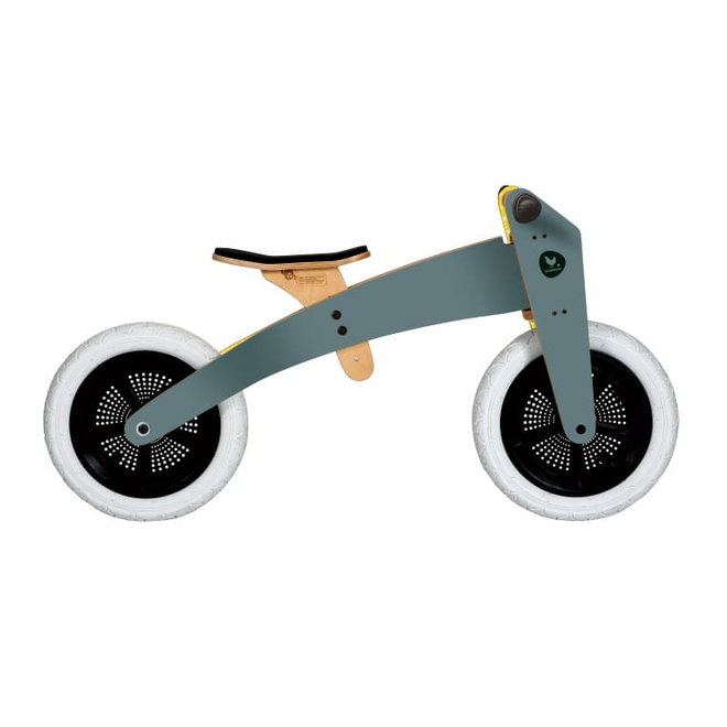 Wishbone bike 3-in-1 Grijs | Wishbone Bike
