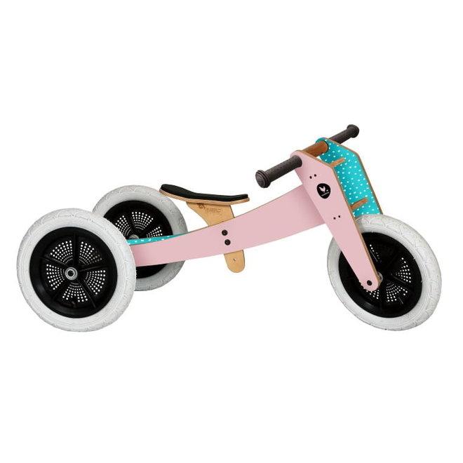 Wishbone bike 3-in-1 Pink | Wishbone Bike