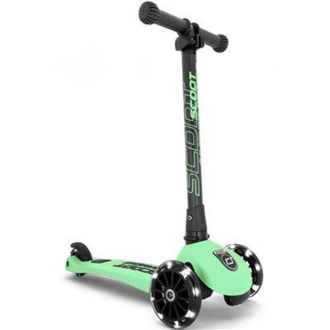 Step - Highwaykick 3 - Kiwi   Scoot and Ride