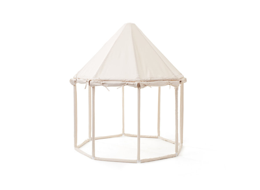 Speelhuis Paviljoen - Gebroken wit   Kid's Concept