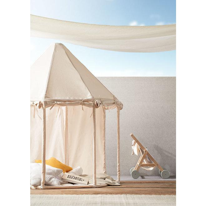 Speelhuis Paviljoen - Gebroken wit | Kid's Concept