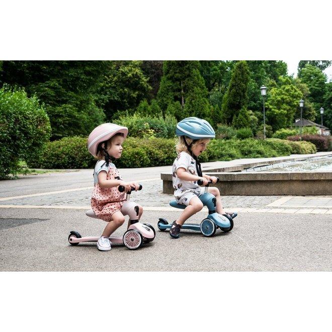 Step - Highwaykick 1- Kiwi | Scoot and Ride