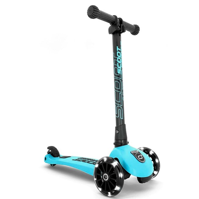 Scoot and Ride Step - Highwaykick 3 - Blueberry   Scoot and Ride