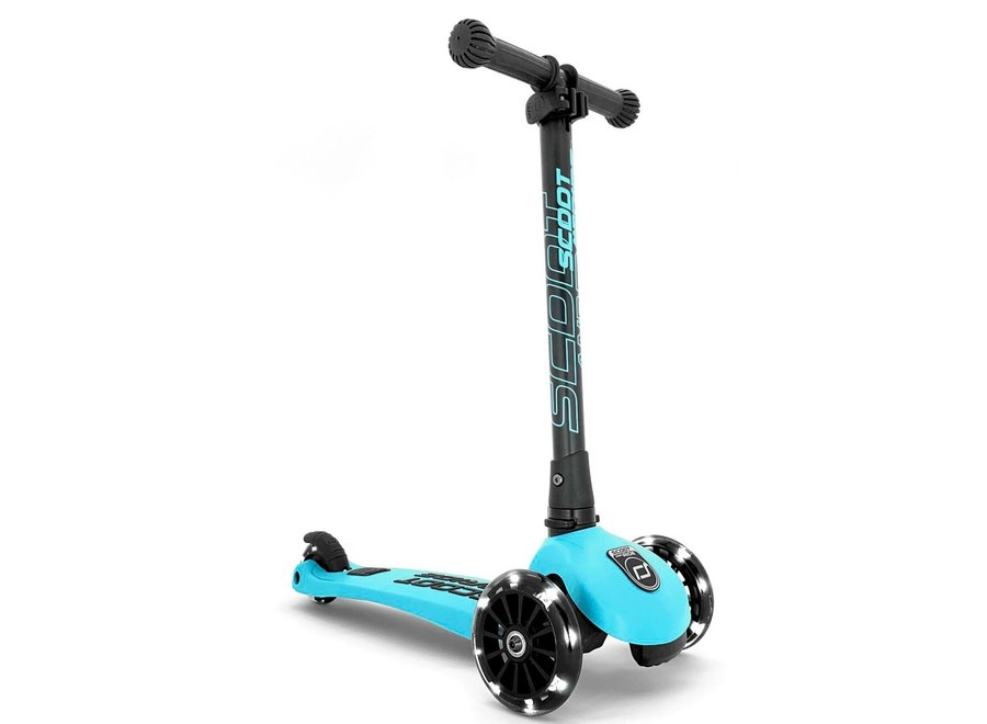 Step - Highwaykick 3 - Blueberry | Scoot and Ride