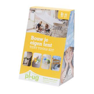 PL-UG PL-UG  Tent Kit - Basic | PL-UG