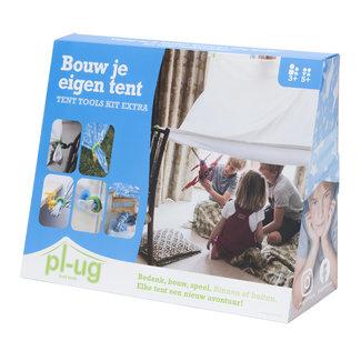PL-UG PL-UG  Tent Kit - Extra | PL-UG