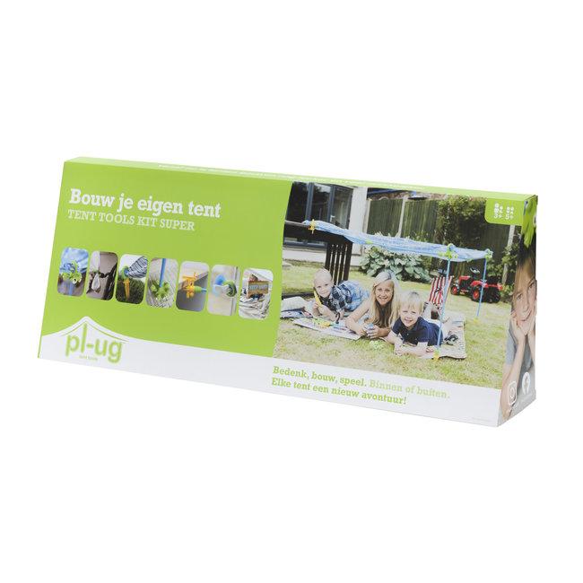 PL-UG PL-UG  Tent Kit - Super | PL-UG
