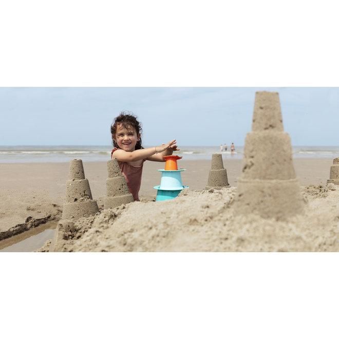 Beach Set: 1 Alto + 1 Raki + Beachbag   Quut
