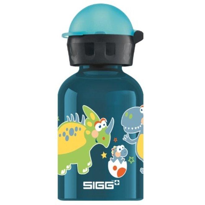 Drinkfles Kleine Dino 0.3L | Sigg