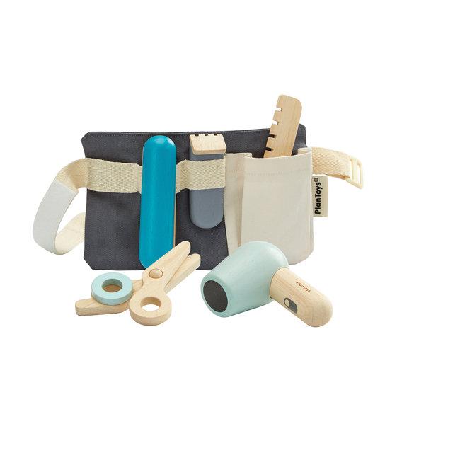 Plan Toys Houten Kapper Set | Plan Toys