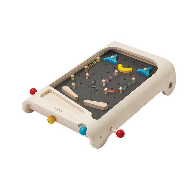 Plan Toys Houten Flipperkast | Plan Toys
