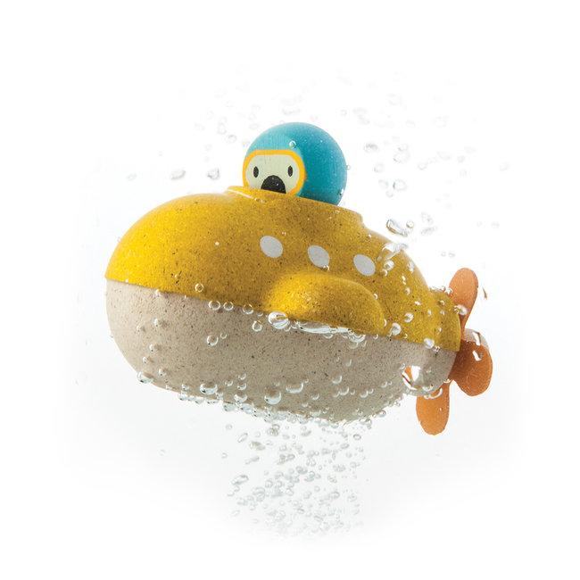 Plan Toys Onderzeeër boot | Plan Toys