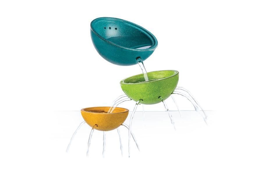 Fontein waterset | Plan Toys