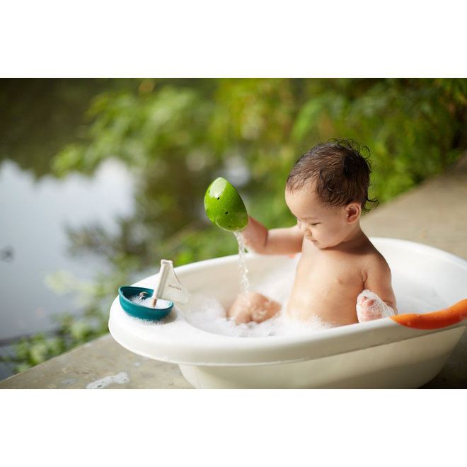 Fontein waterset | Plan Toys