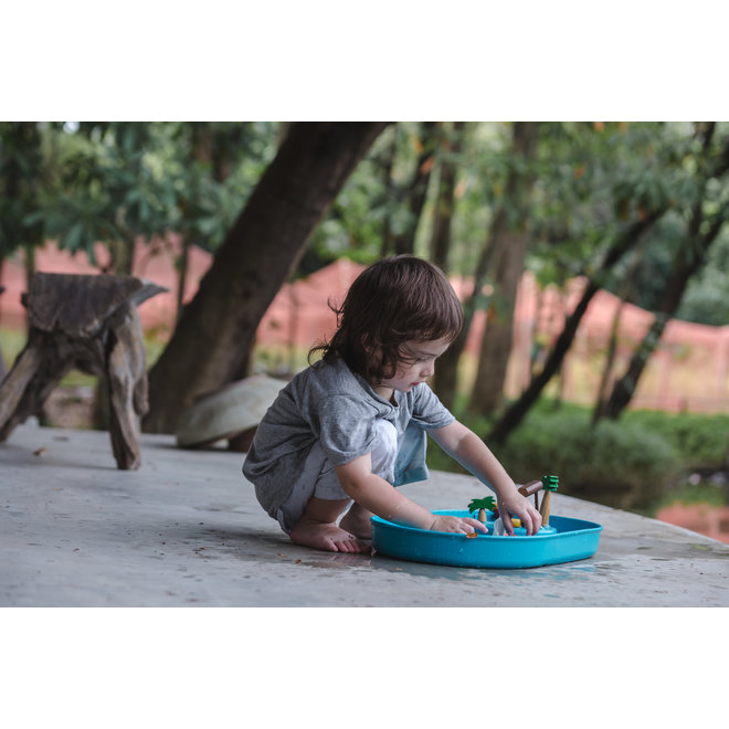 Water speelset | Plan Toys