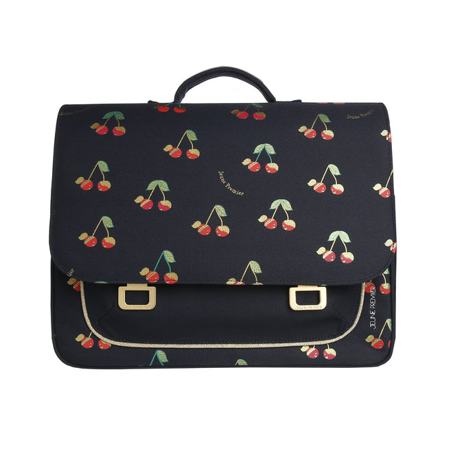 Boekentas It bag Midi Love Cherries – Jeune Premier