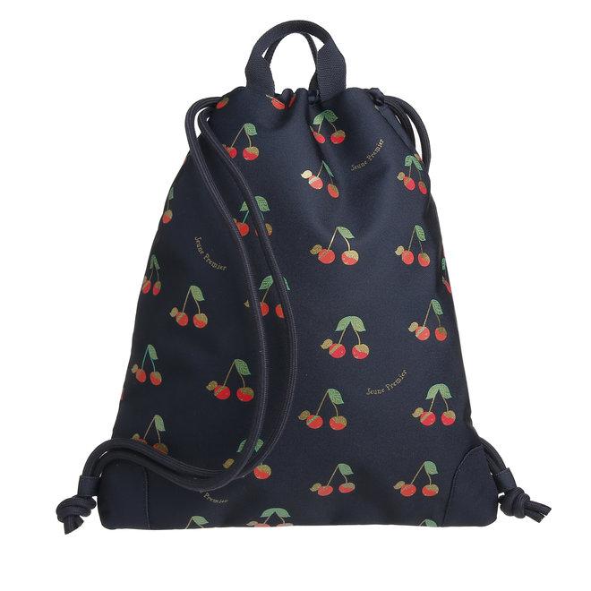 Zwemzak/Turnzak - City Bag Love Cherries – Jeune Premier