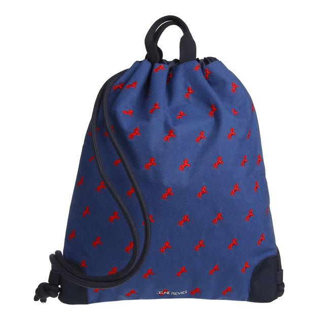 Zwemzak/Turnzak - City Bag Horsepower – Jeune Premier